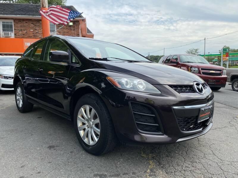 Mazda CX-7 2011 price $4,995