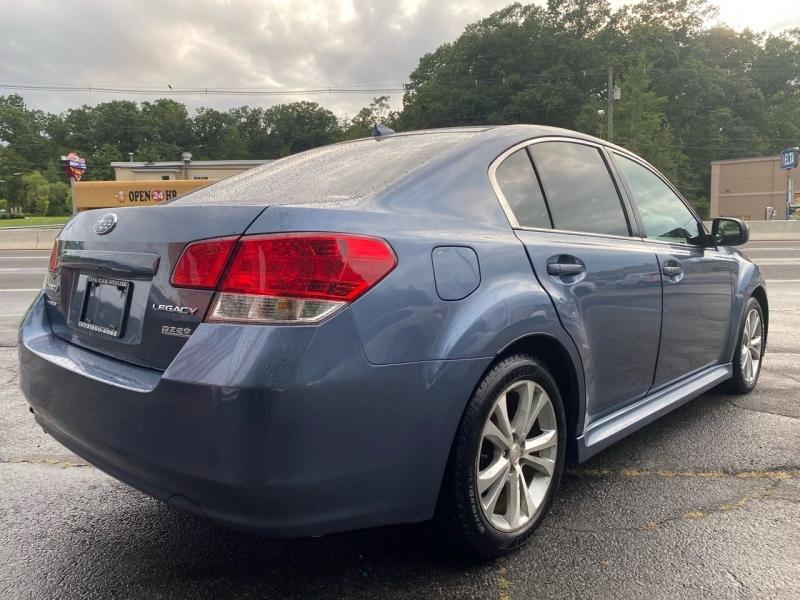 Subaru Legacy 2013 price $7,995