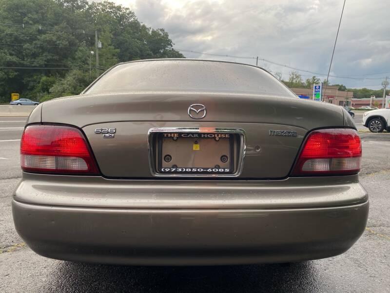 Mazda 626 1998 price $2,995