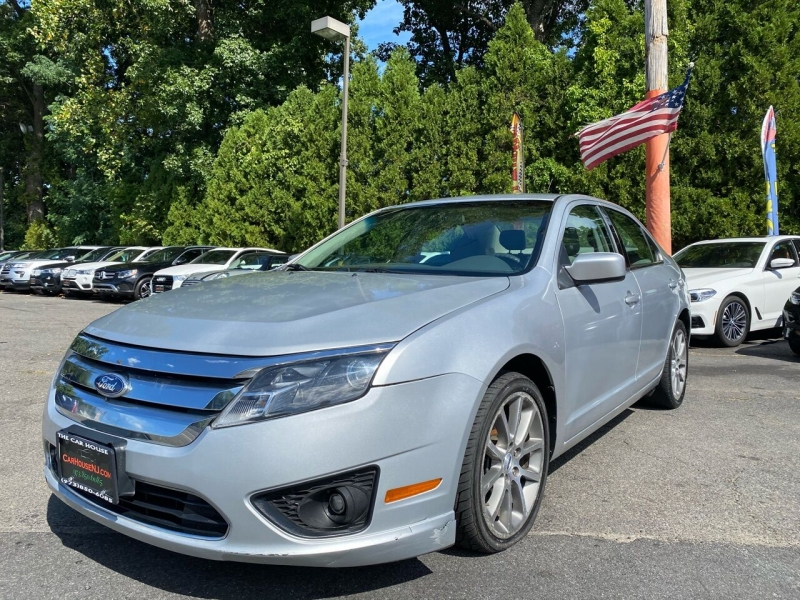 Ford Fusion 2012 price $3,995