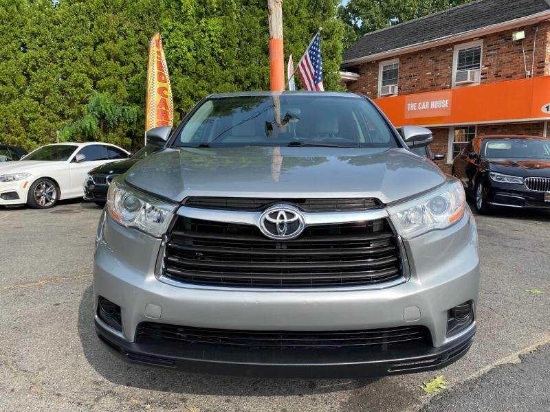 Toyota Highlander 2014 price $13,995