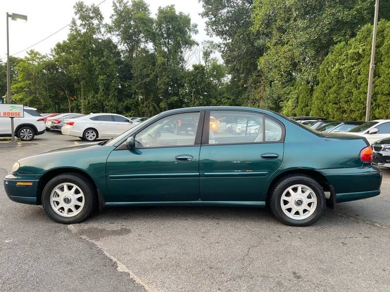 Chevrolet Malibu 1998 price $2,995