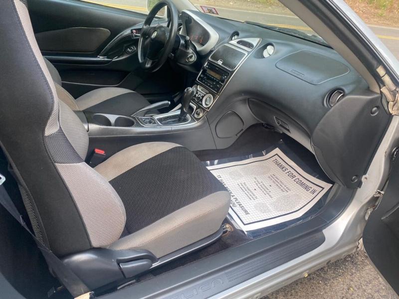 Toyota Celica 2003 price $2,495