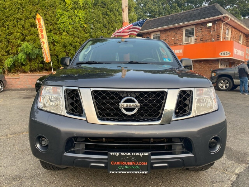 Nissan Pathfinder 2011 price $6,995
