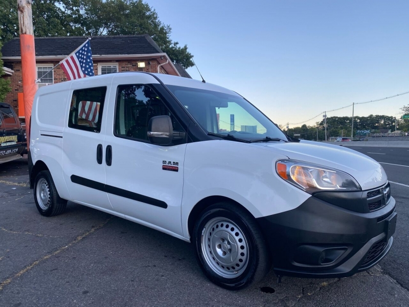 RAM ProMaster City Cargo 2016 price $11,995