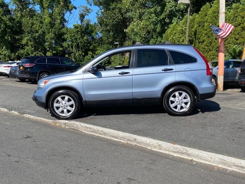 Honda CR-V 2008 price $5,995