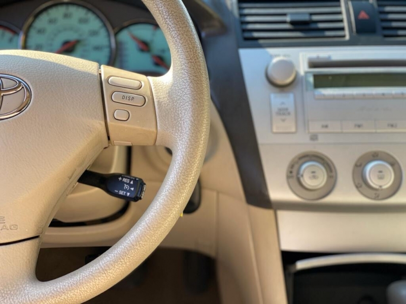 Toyota Camry Solara 2006 price $4,995