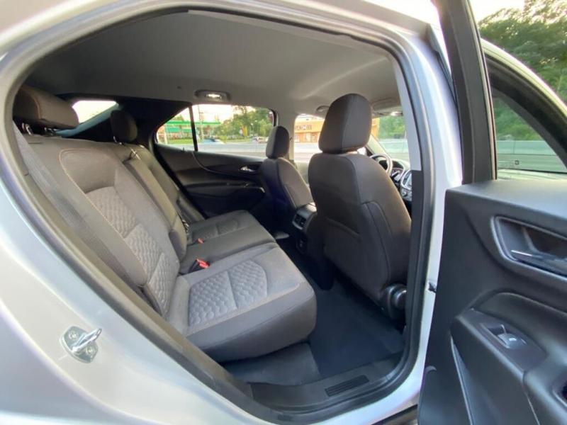 Chevrolet Equinox 2020 price $18,995