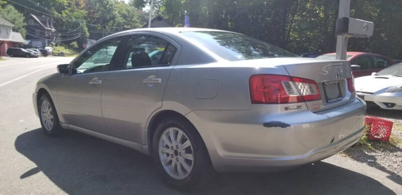 Mitsubishi Galant 2012 price $4,995