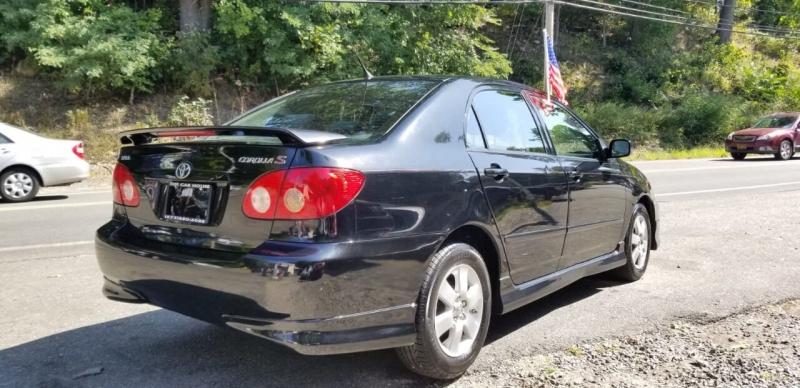 Toyota Corolla 2008 price $4,995
