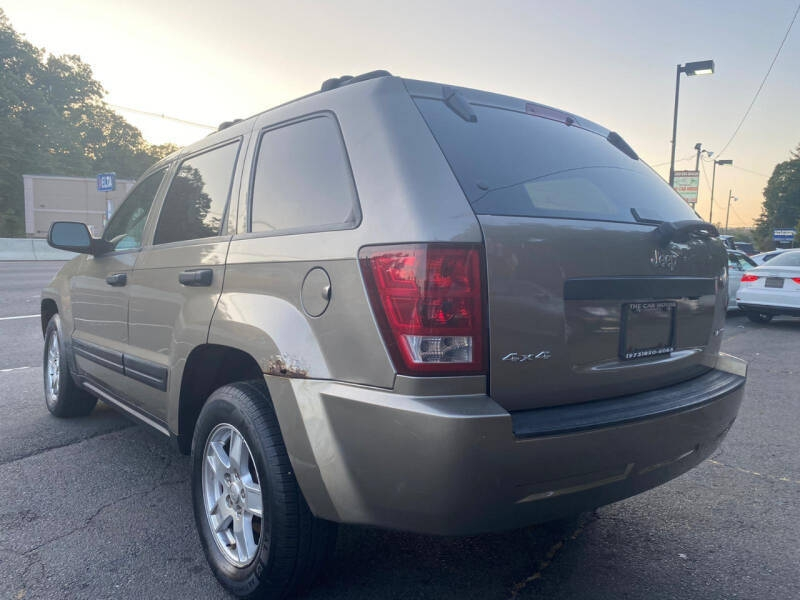 Jeep Grand Cherokee 2005 price $1,995