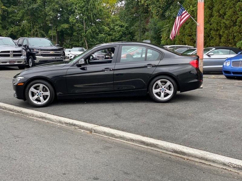 BMW 3 Series 2015 price $14,995
