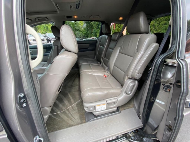 Honda Odyssey 2011 price $7,995