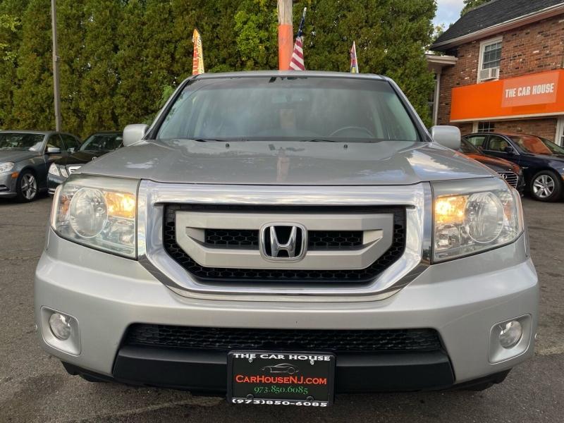 Honda Pilot 2011 price $10,995