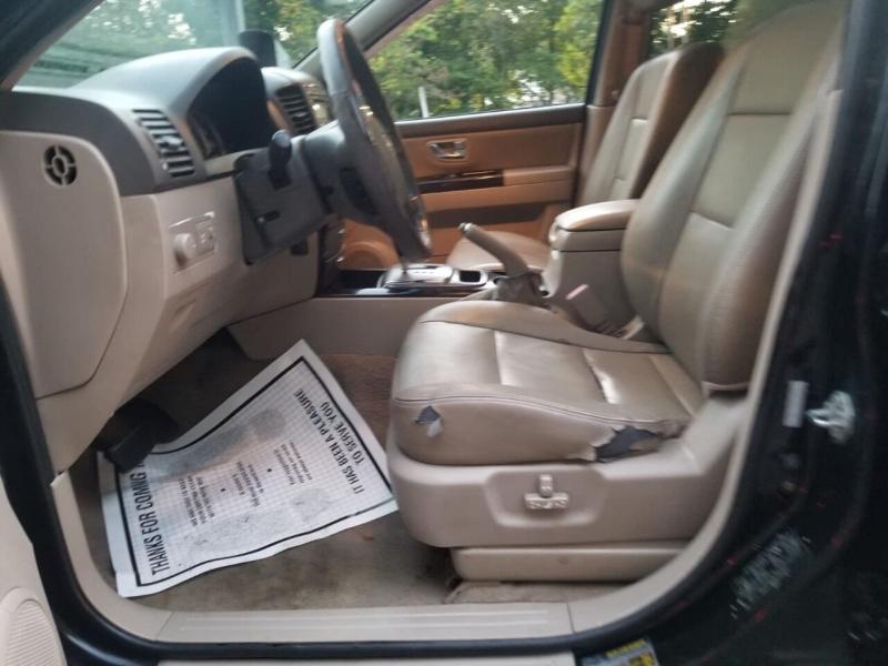 Kia Sorento 2008 price $2,995