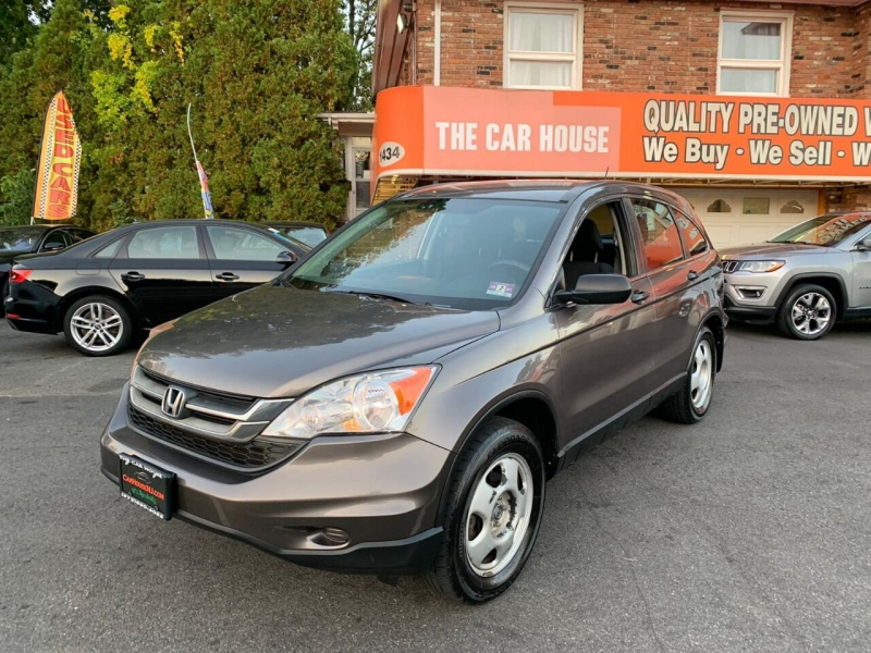 Honda CR-V 2011 price $6,995
