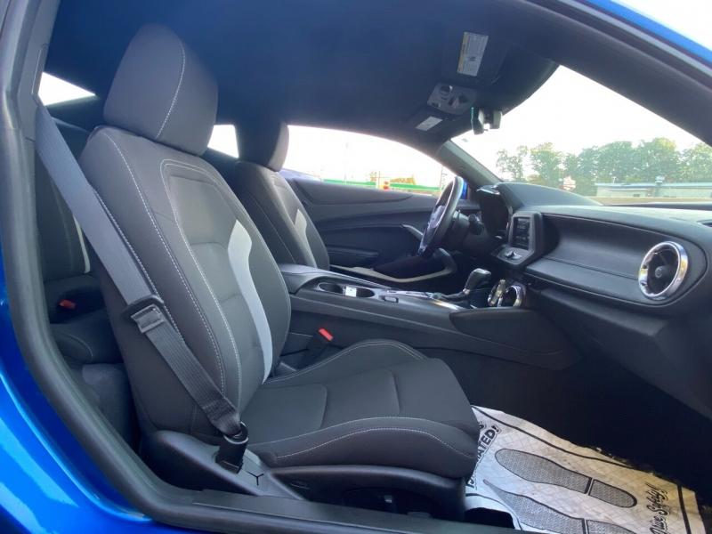 Chevrolet Camaro 2018 price $23,995