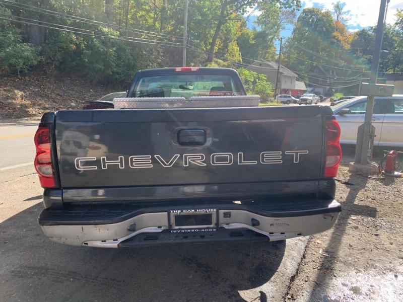 Chevrolet Silverado 1500 2004 price $2,995