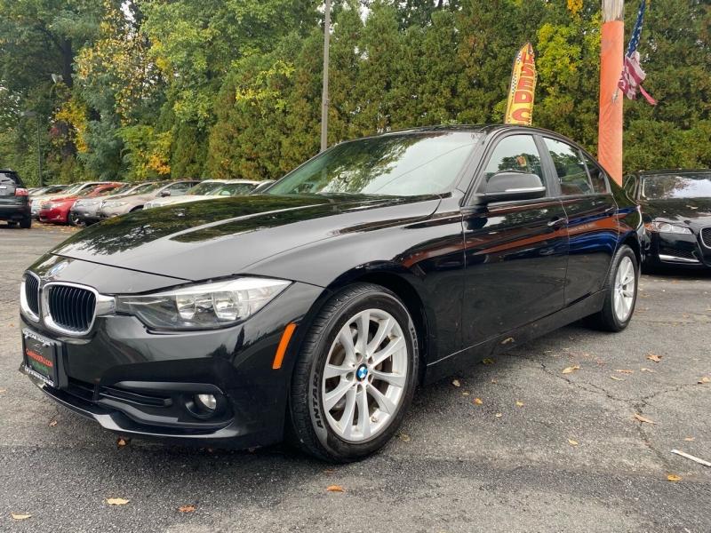 BMW 3 Series 2016 price $15,995
