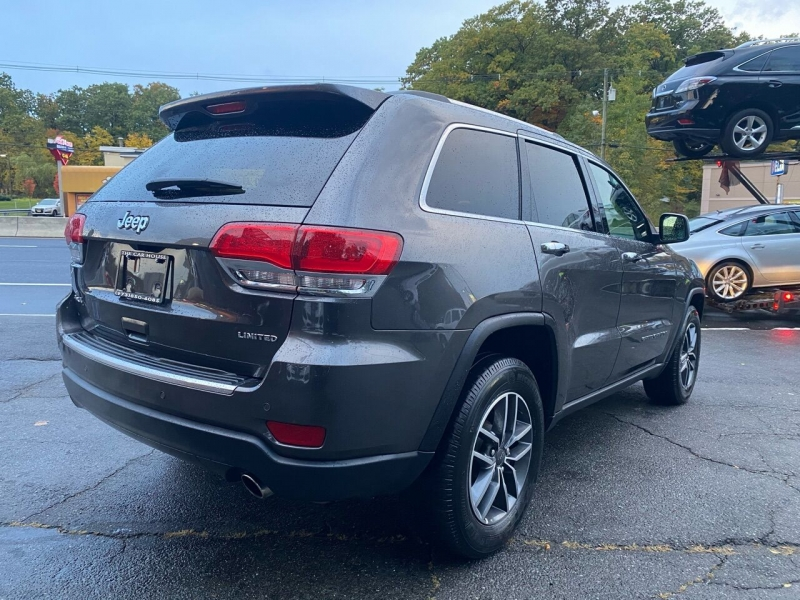 Jeep Grand Cherokee 2019 price $28,995