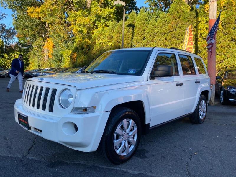Jeep Patriot 2008 price $4,995