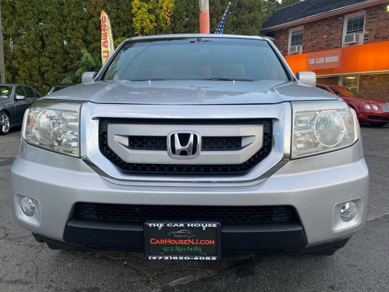 Honda Pilot 2009 price $9,995