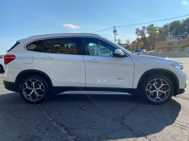 BMW X1 2018 price $24,995