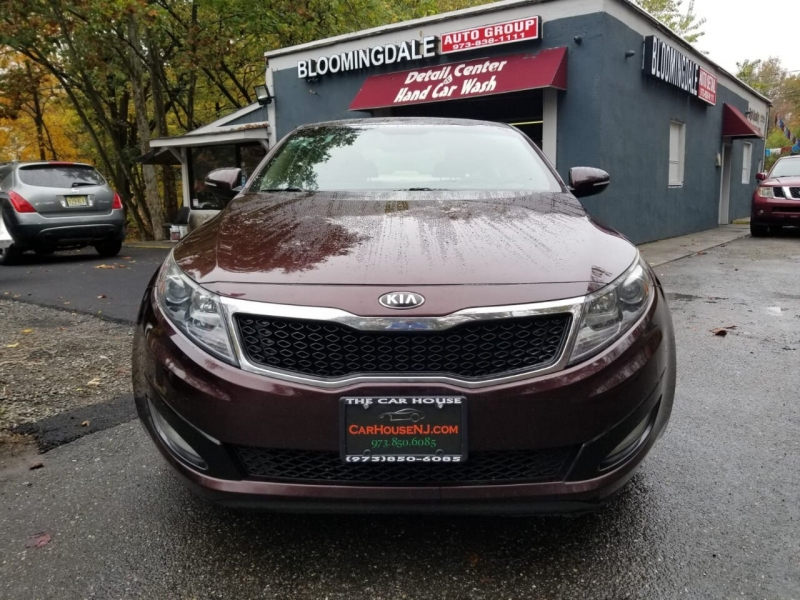 Kia Optima 2013 price $6,995