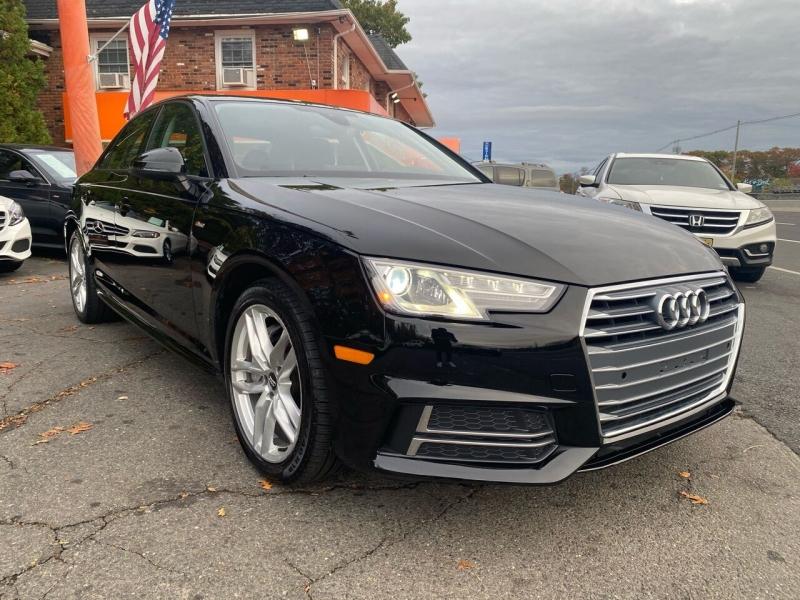 Audi A4 2017 price $26,995