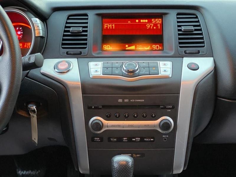 Nissan Murano 2009 price $5,995