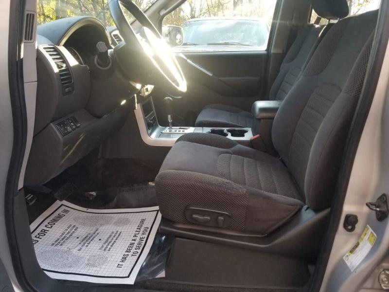 Nissan Pathfinder 2010 price $6,995