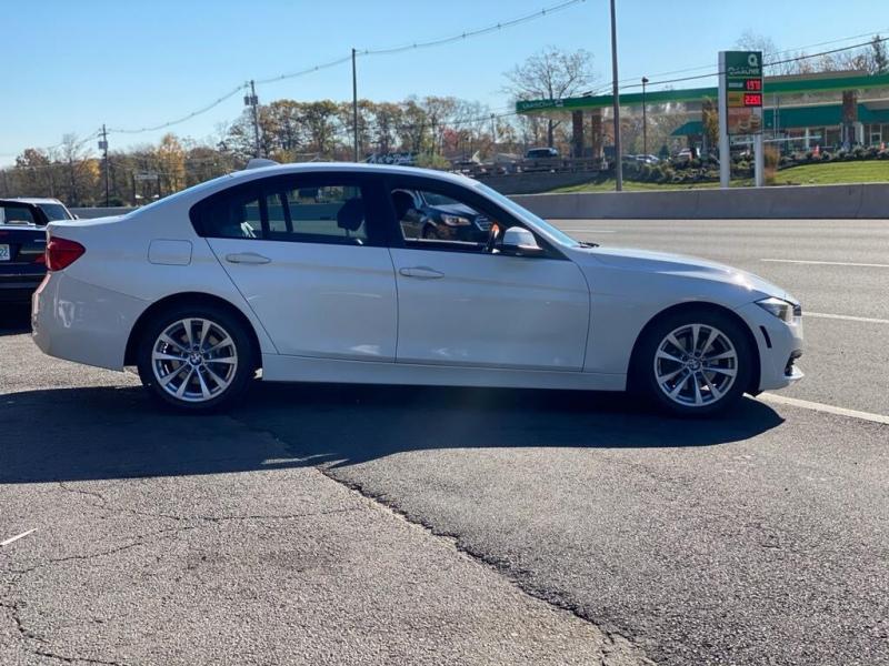BMW 3 Series 2016 price $16,995