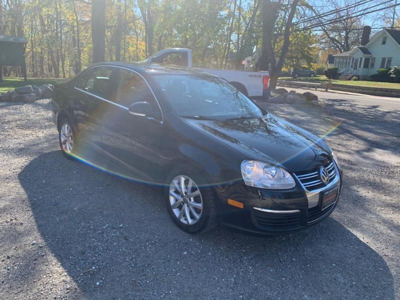 Volkswagen Jetta 2010 price $4,495