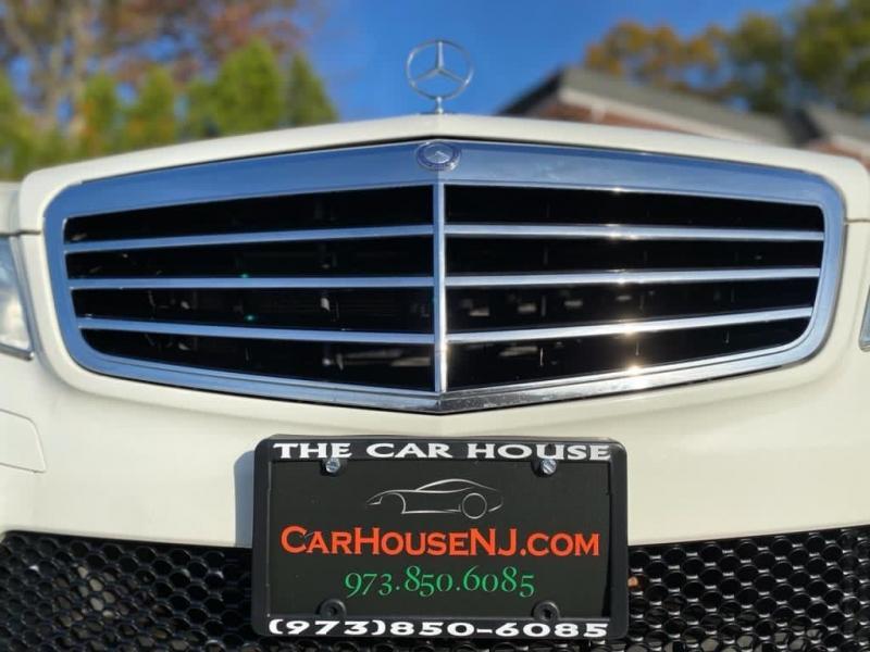 Mercedes-Benz E-Class 2010 price $9,995