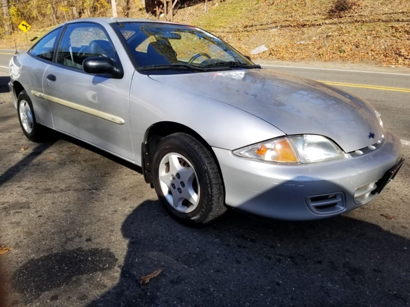 Chevrolet Cavalier 2000 price $1,995