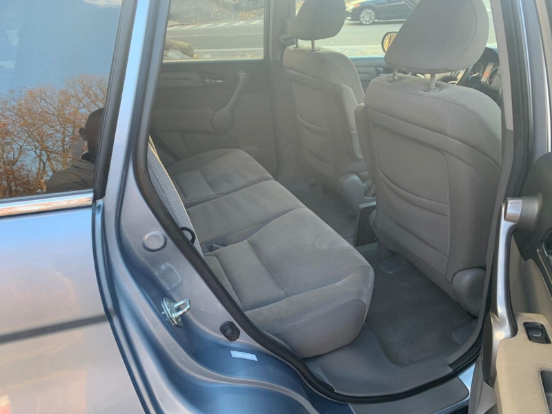 Honda CR-V 2008 price $6,495