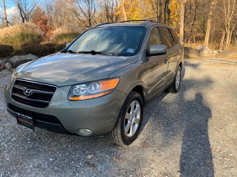Hyundai Santa Fe 2008 price $3,995