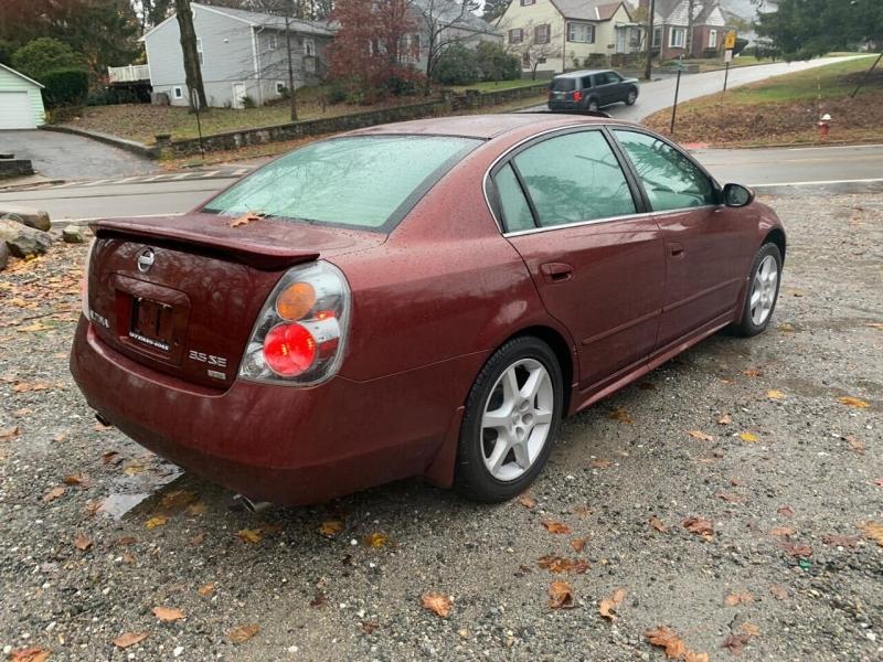 Nissan Altima 2002 price $2,495