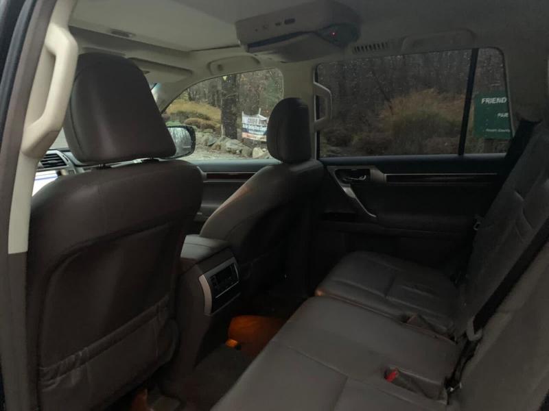 Lexus GX 460 2018 price $39,995