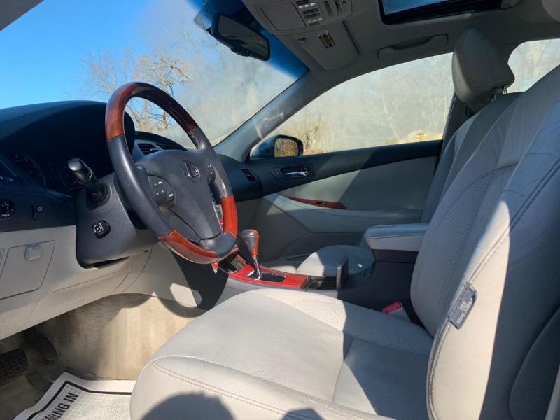 Lexus ES 350 2009 price $6,995