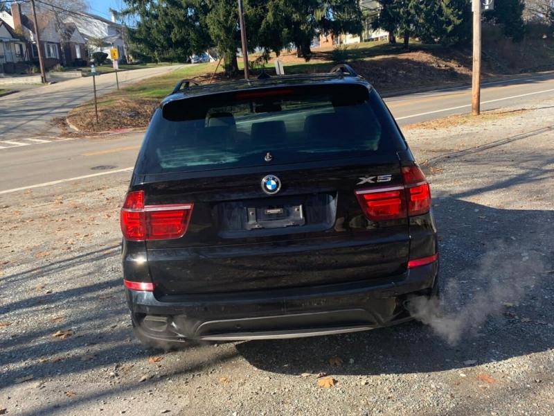 BMW X5 2012 price $9,995