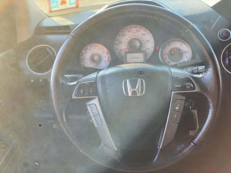 Honda Pilot 2013 price $11,995
