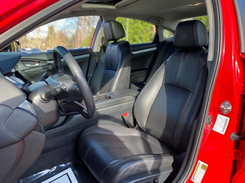 Honda Civic 2017 price $19,995