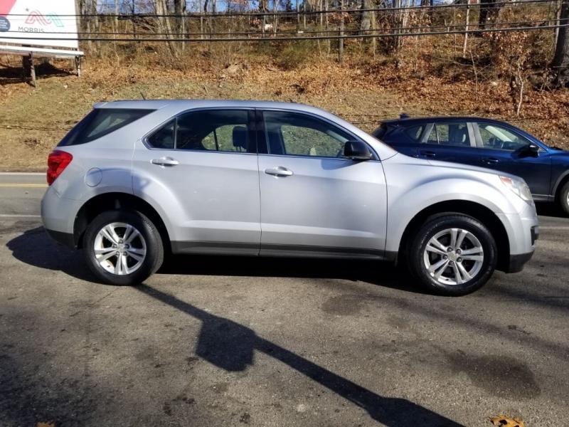 Chevrolet Equinox 2011 price $4,995