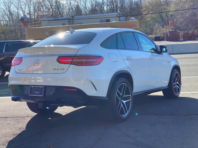Mercedes-Benz GLE 2019 price $68,995