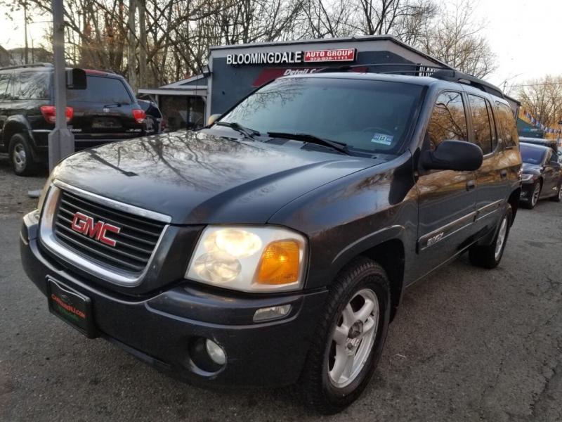 GMC Envoy XL 2004 price $1,495