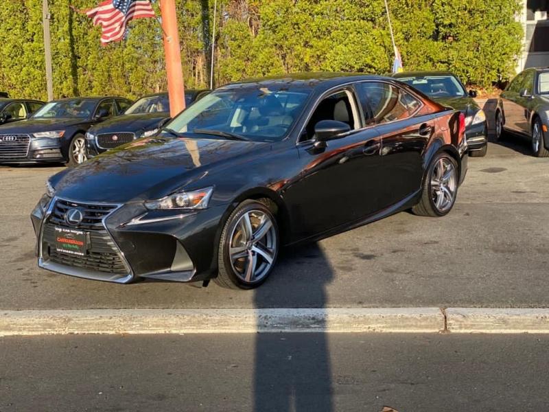 Lexus IS 300 2017 price $24,995