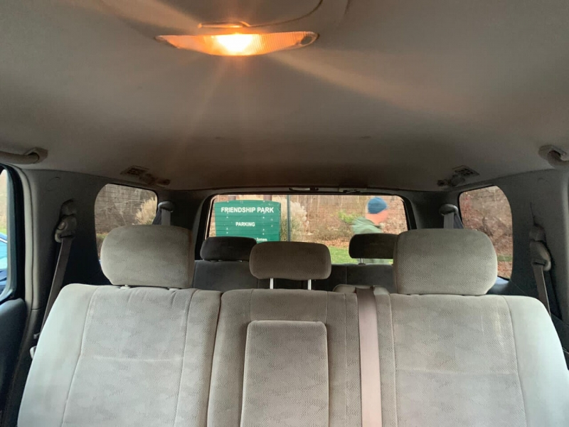 Toyota Sequoia 2006 price $3,995