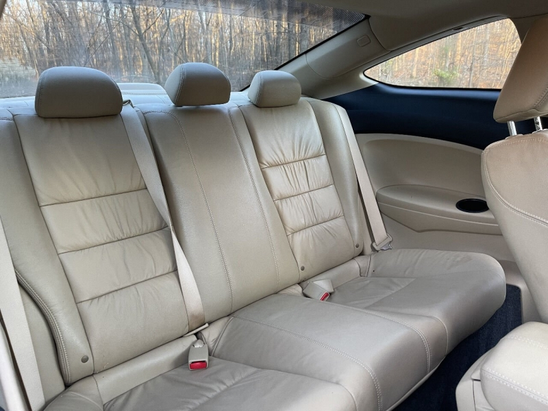 Honda Accord 2009 price $5,995