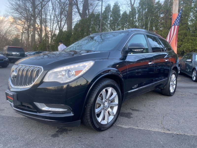 Buick Enclave 2015 price $9,995